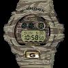 Casio G-Shock Standard digital รุ่น GD-X6900TC-5