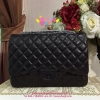 Chanel classic flap jumbo สีดำ งานHiend Original : Preorder