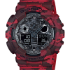 Casio G-Shock Limited Standard Analog-digital รุ่น GA-100CM-4A