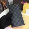 Louis vuitton Brazza Damier Wallet งานHiend