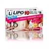 Lipo10 Block-Burn-Detox White & Slim All in one