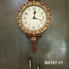 นาฬิกาแขวนแต่งบ้านแบบโบราณ ดีไซน์ไม่เหมือนใคร