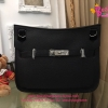 HERMES JYSPSIERE 28 สีดำ SHOULDER BAG สีดำ งานHiend