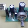 ชุดคิทควบคุมความเร็วมอเตอร์0-30VDC1A20W