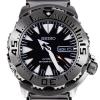 นาฬิกา Seiko Monster Black Fang Stainless SRP307K