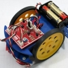AP101 ชุดคิทหุ่นยนต์เดินตามเส้น