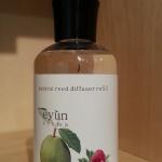 Eyun Aroma Raspberry&Guava Refill 180 ML.