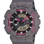 Casio G-Shock รุ่น GA-110TS-8A4DR LIMITED MODELS