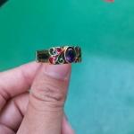 แหวนขนหางช้าง