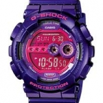 Casio G-Shock รุ่น GD-100SC-6DR