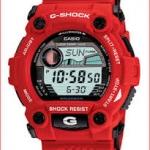 Casio G-Shock รุ่น G-7900A-4DR