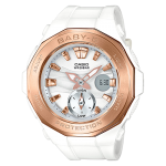 Casio Baby-G Beach Glamping series รุ่น BGA-220G-7A