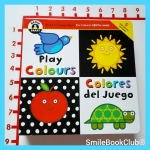 Begin Smart - Play Colours Book