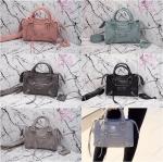 กระเป๋า Fashion งานเกาหลี แบบเหมือนของ Balenciaga 10 นิ้ว งานสวยเนี๊ยบ