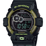 Casio G-SHOCK รุ่น GLS-8900CM-1