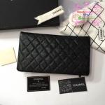 Chanel Clutch สีดำ เกรด Hiend