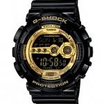 Casio G-Shock Limited models รุ่น GD-100GB-1DR