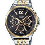 Casio Analog MEN'S รุ่น MTP-E303SG-1AV