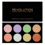 Makeup Revolution (MUR) - Ultra Base Corrector Palette