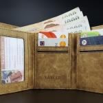 การดูแลรักษากระเป๋าเงินผ้าแคนวาส ทำอย่างไรให้กระเป๋าใช้งานได้นาน