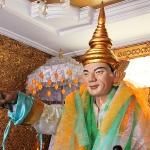 - ลงหนังสือพิมพ์ไทยรัฐ 20 ธันวาคม 2558 และ - ข่าวสด 21 ธันวาคม 2558 .... เทพทันใจ กระแสแรงมาก!! ลงสื่อหนังสือพิมพ์ทั้งในไทยและพม่า เพราะปาฏิหารองค์ท่านบันดาลพร ให้ทุกคนที่บูชา สมหวังแบบทันใจจริงๆ เหรียญเทพทันใจ วัดโบตาทาวน์จากพม่า ท่านใดได้บูชาจักมีแต่ควา