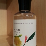 Eyun Aroma Bergamot & Ginger Refill 180 ML.