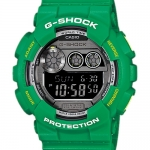 Casio G-Shock รุ่น GD-120TS-3DR LIMITED MODELS