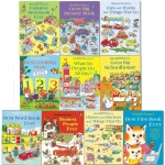 Richard Scarry's : Best Collection Ever!