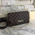 Louis vuitton Favorite Damier งานHiend