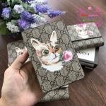 Gucci Passport รูปแมว งานHiend Original