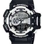 Casio G-Shock Standard Men's Watch รุ่น GA-400-1A