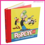 PopEye cook book