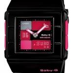 Casio Baby-G รุ่น BGA-200-1EDR