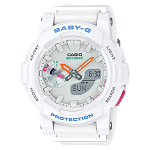 Casio BABY-G รุ่น BGA-185-7A (NEW Baby-G Pastel)