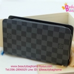 Louis vuitton Clutch งานHiend