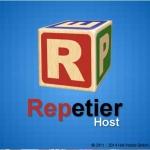 วิธีการใช้งาน Repetier Host 1.0.6 สำหรับการเครื่องพิมพ์ 3 มิติ ( 3D Printer)