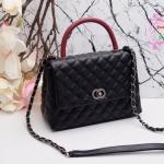 กระเป๋า Fashion นำเข้าเกาหลี แบบของ Chanel coco