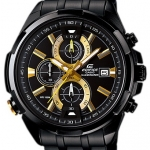 Casio Edifice รุ่น EFR-536BK-1A9VDF