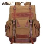 กระเป๋าเป้ KAKA 925 น้ำตาล