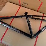 เฟรม ATX 27.5-FR Black/Orange