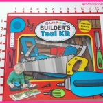 BUILDER'S Tool Kit : Let's Pretend