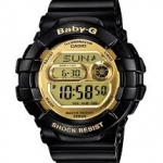 Casio Baby-G รุ่น BGD-141-1DR