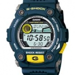 Casio G-Shock รุ่น G-7900-2DR
