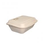 B004 กล่องอาหาร 6.5 นิ้ว