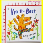 I'm the Best : By Lucy Cousins
