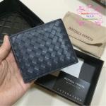 Bottega veneta Wallet สีดำ งานTOP MIRRORเกาหลีระดับHiend