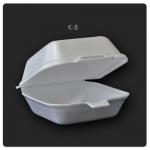 K-8(108) กล่องแฮมเบอร์เกอร์