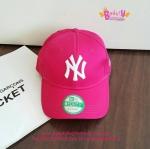 หมวก NY งานHiend