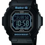 Casio Baby-G รุ่น BG-5600BK-1ER