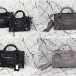 กระเป๋า Fashion งานเกาหลี แบบเหมือนของ Balenciaga 14 นิ้ว งานสวยเนี๊ยบ